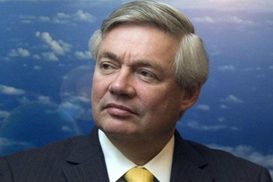 Le directeur des ventes d'Airbus, John Leahy, sur le départ