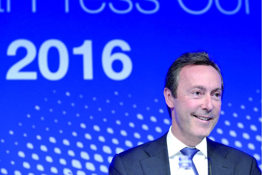 Airbus finalise sa réorganisation