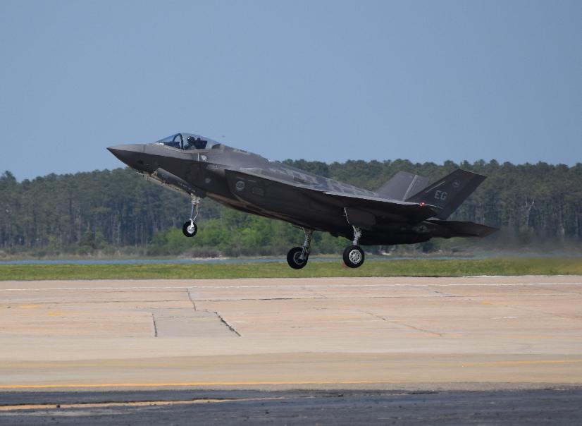 Nouvelle hausse des coûts du F-35
