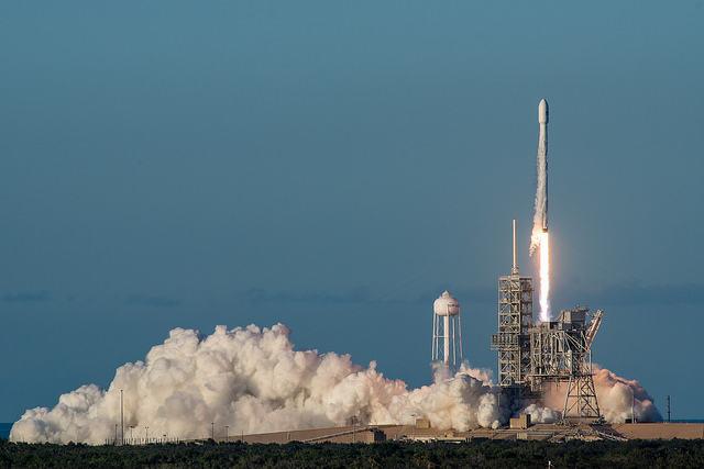 Bilan des lancements orbitaux à mi-année