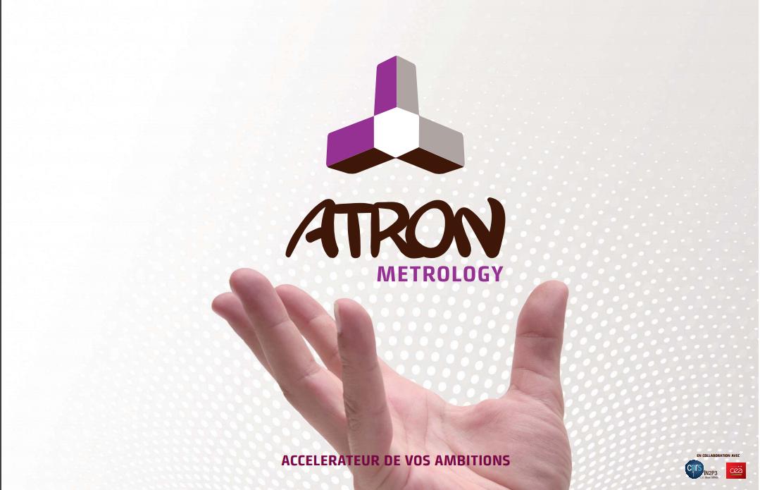 Présentation de la plateforme ATRON Metrology