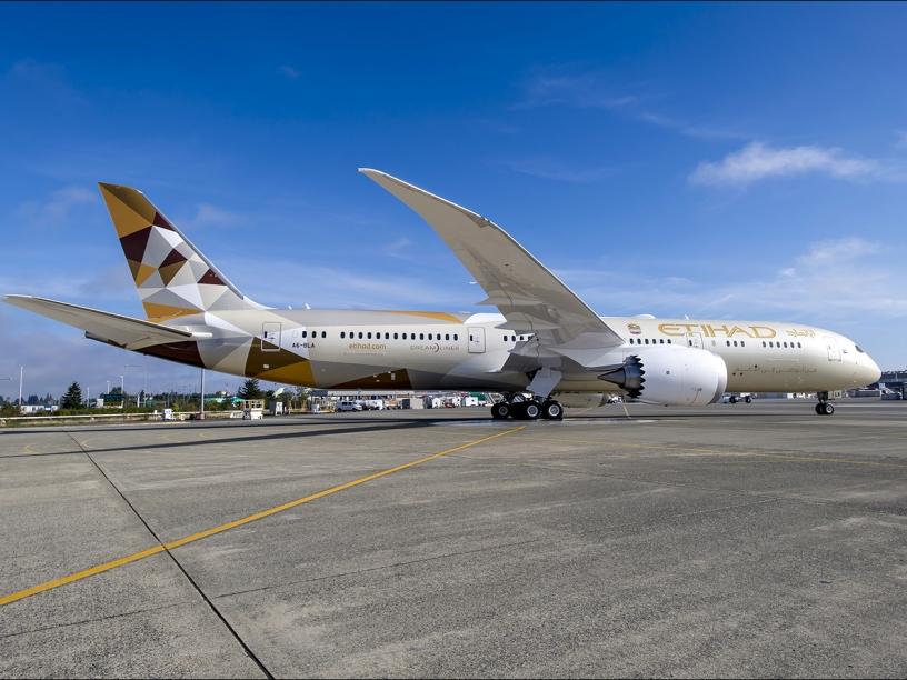 Transport aérien : la croissance est bien de retour – Air&Cosmos