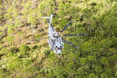 Lockheed Martin peut débuter la production des premiers CH-53K – Air&Cosmos