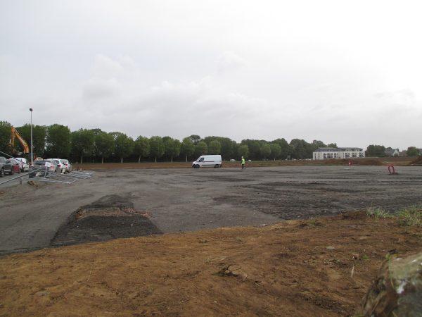 Aéroport de Caen : nouveau parking, nouvelle destination et réglementation