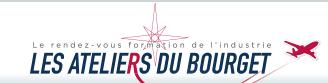 Le 09/11/2017 – Inscription Les Ateliers du Bourget