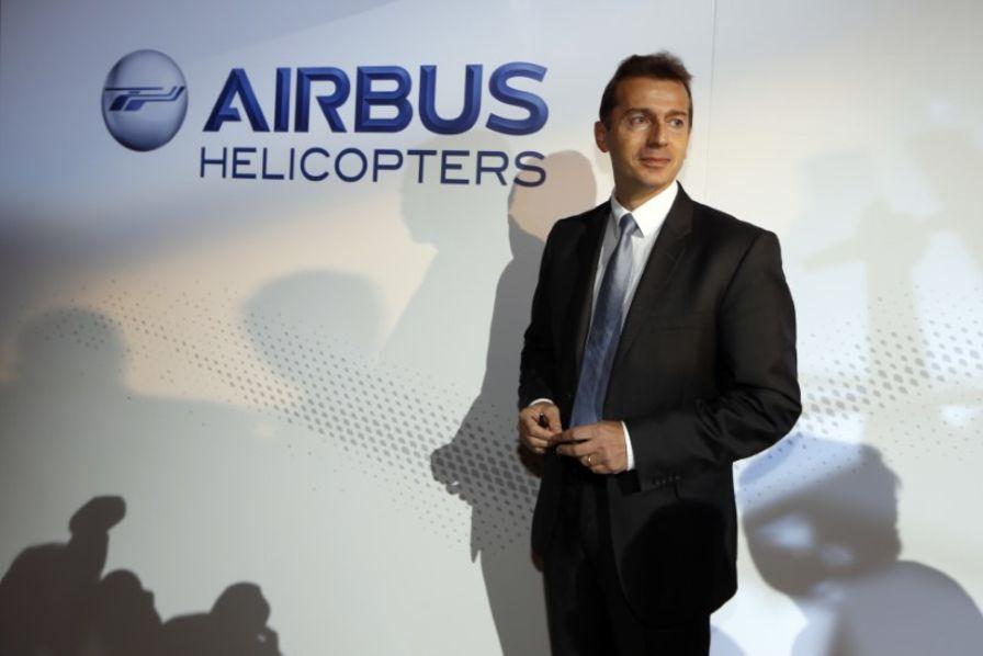 Pour Airbus Helicopters, la reprise du secteur pétrolier n'est pas suffisante pour le marché des hélicoptères