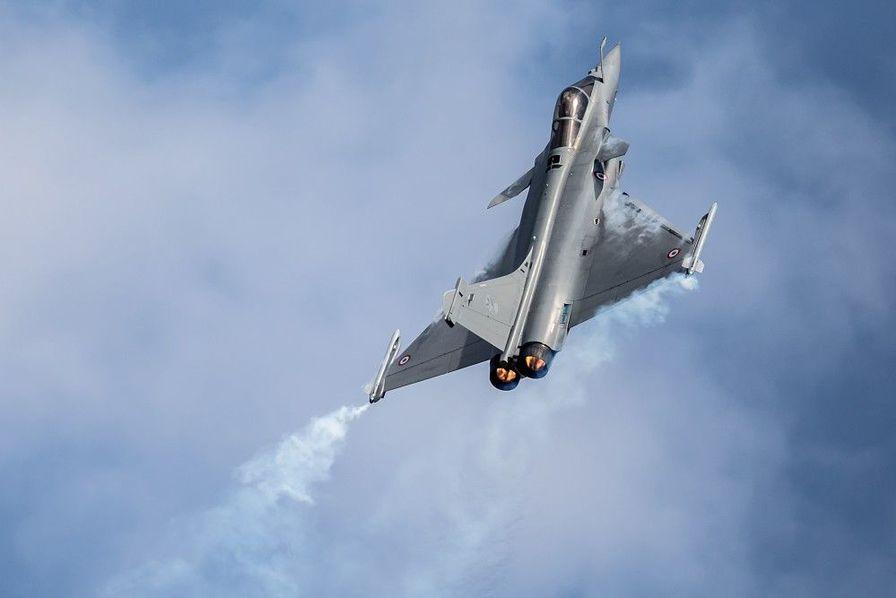 Dassault encore dans la course pour vendre des Rafale à la Suisse