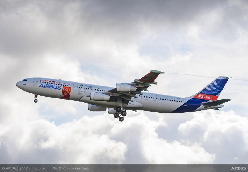 Le démonstrateur Blade d'Airbus a fait son premier vol – Air&Cosmos