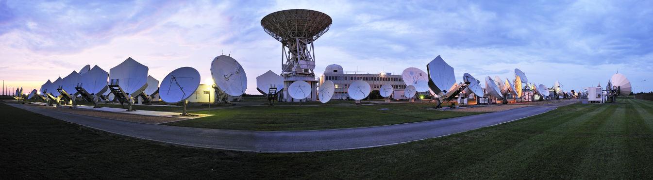 Les télécommunications spatiales toujours en expansion – Air&Cosmos