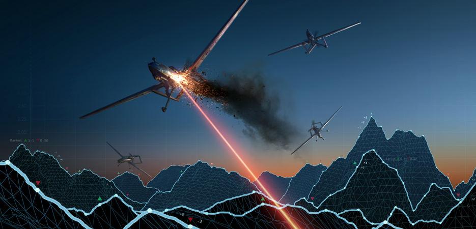 Lockheed Martin développe un laser anti-missile pour l'armée américaine