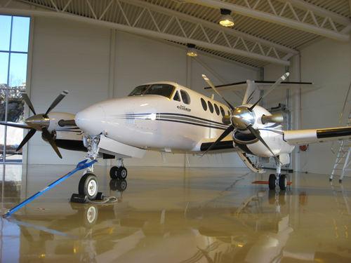 Première collision avérée entre un drone et un avion commercial