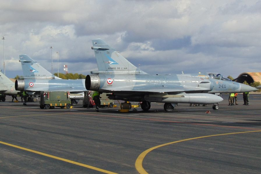 Dassault, Thales et Safran condamnés à 227 millions d'euros d'amende