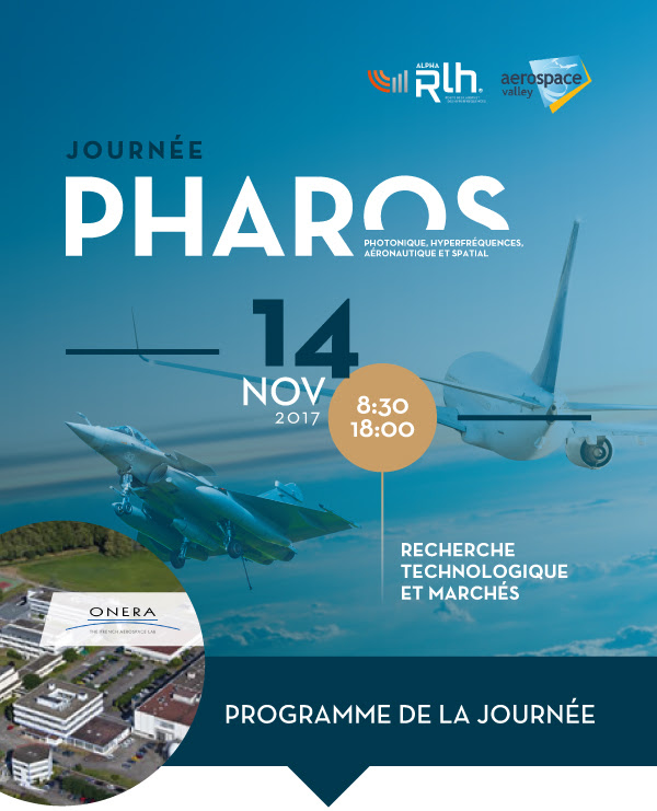 Journée Pharos 14 novembre 2017