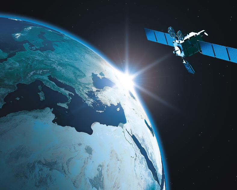 Türksat choisit Airbus et SpaceX