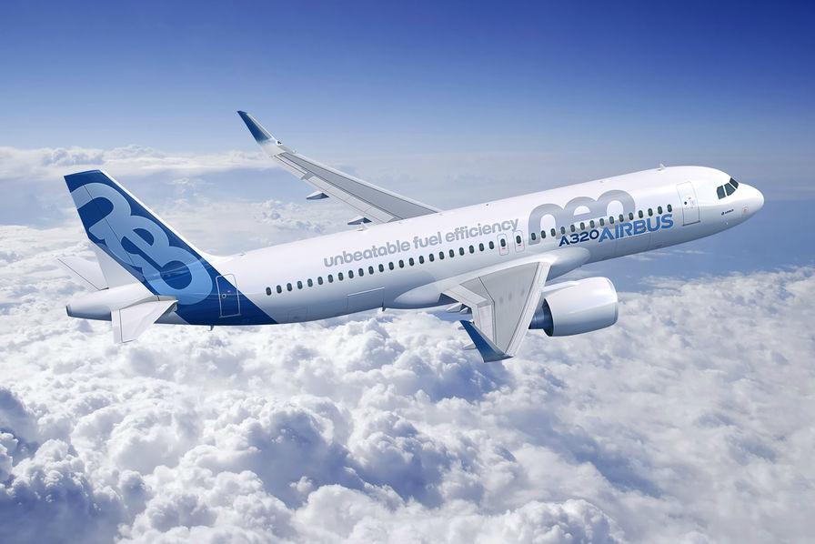 Airbus signe la plus grosse commande de l'histoire de l'aéronautique