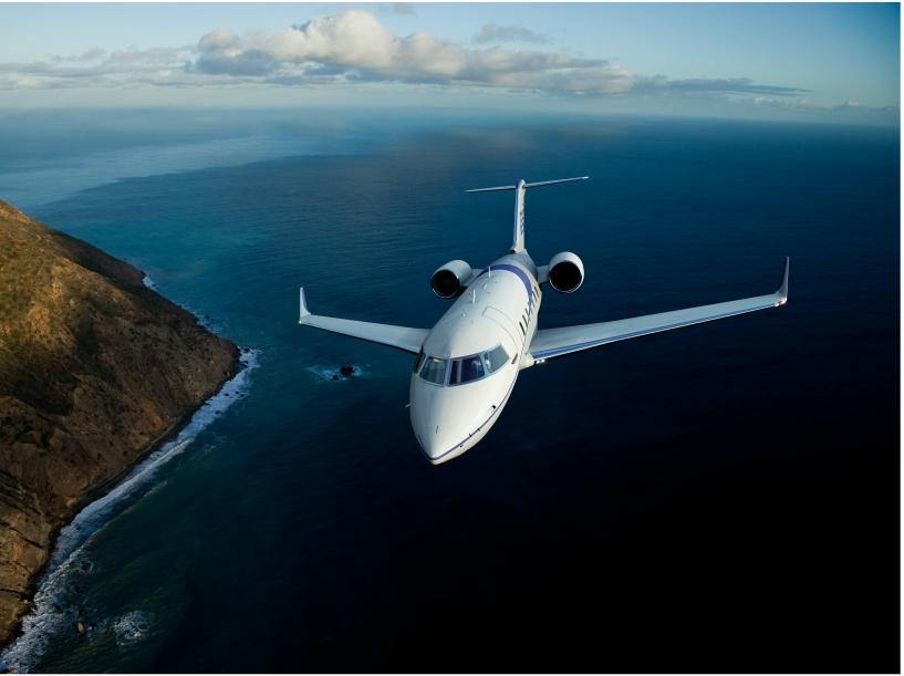 Plus de 50 livraisons pour le Bombardier Challenger 650