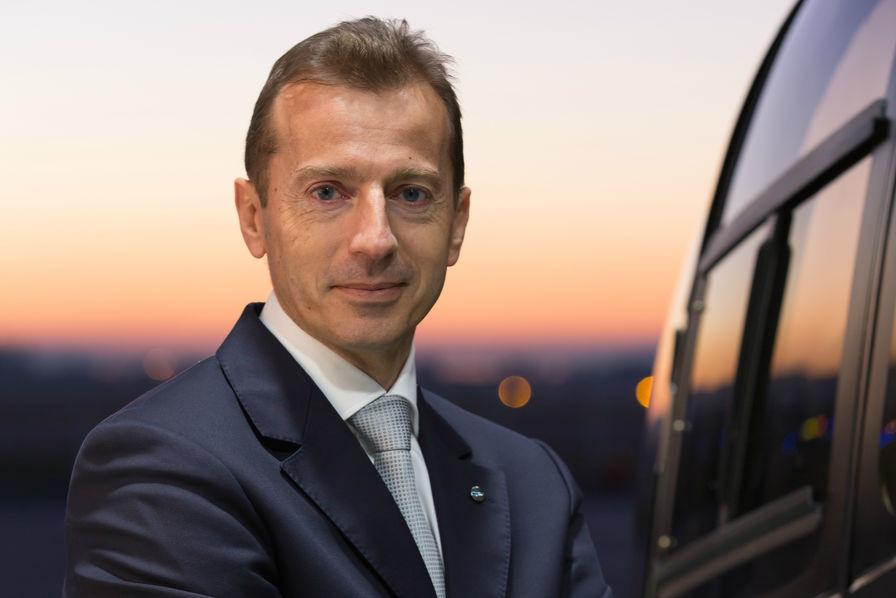 Qui est Guillaume Faury, le nouvel homme fort d'Airbus ?