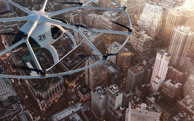 La guerre des drones | lepetitjournal.com