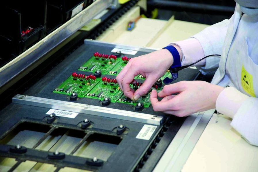 Le plan en sept actions de la filière électronique pour se projeter dans l'industrie du futur