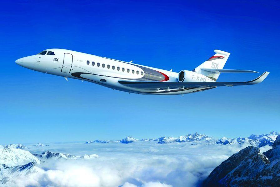 En abandonnant le Falcon 5X, Dassault inflige un camouflet à Safran