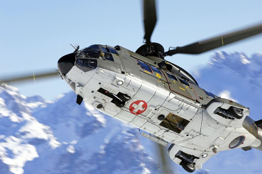 Airbus Helicopters reprend du poil de la bête