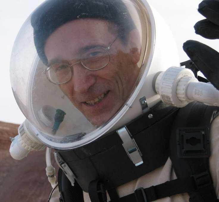 Alain Souchier, une vie pour l'espace – Air&Cosmos