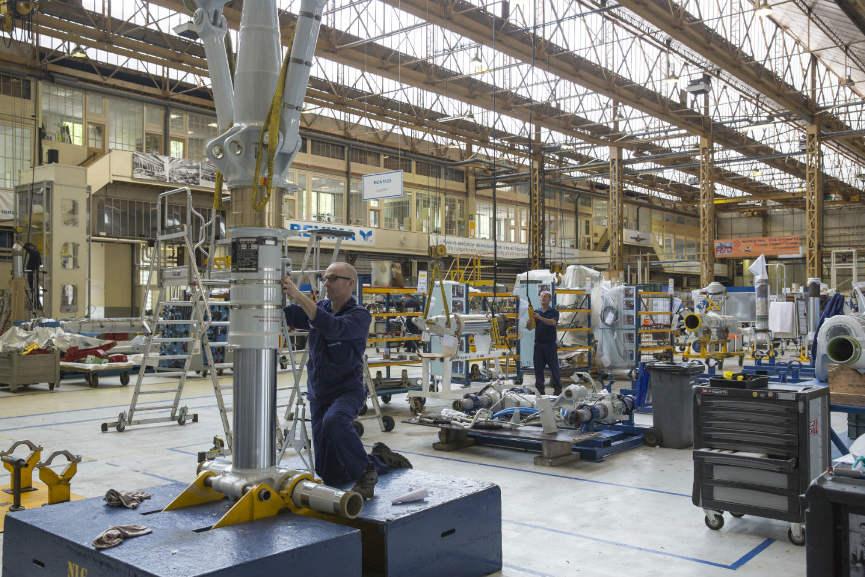 Revima plans Asian MRO facility – Air & Cosmos – International