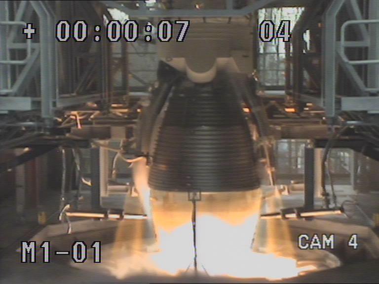 Et le Vulcain 2.1 rugit – Air&Cosmos
