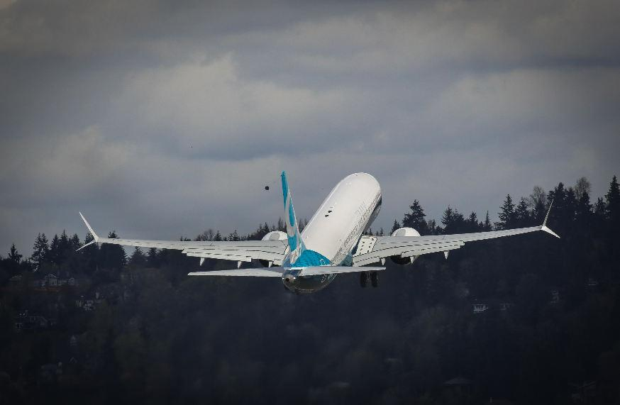 Le Boeing 737 MAX 9 est bon pour le service – Air&Cosmos