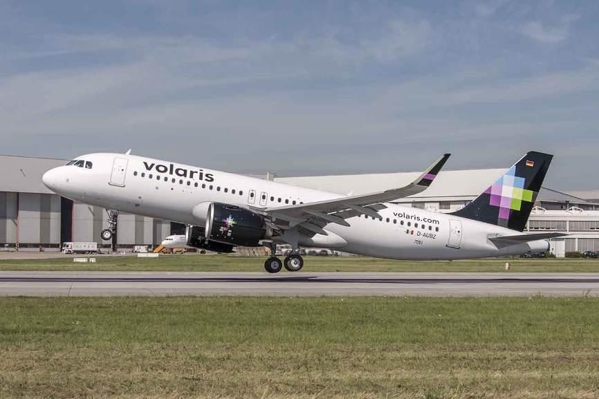 Airbus A320neo : nouveau souci sur les moteurs Pratt & Whitney – Air&Cosmos