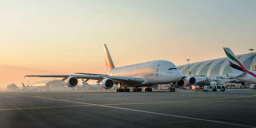Emirates confirme ses 20 Airbus A380 supplémentaires – Air&Cosmos