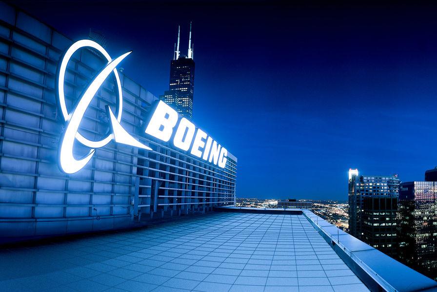 Boeing investit dans une start-up qui développe une batterie électrique à forte densité