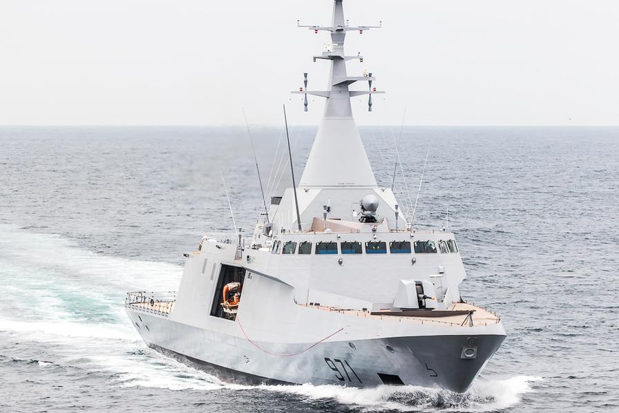 L'alliance entre Naval Group et Fincantieri se précise