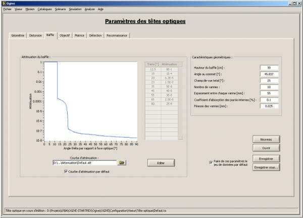 STARNAV : le développement d'un simulateur au profit de son centre d'expertise en Navigation