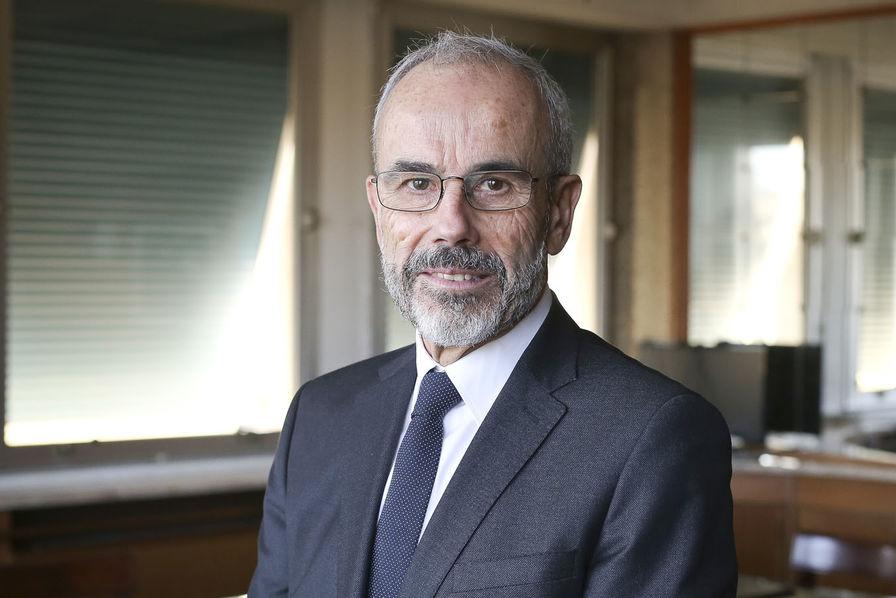 «Zodiac n'a pas mené assez de rationalisation des sites», pour son patron, Yann Delabrière