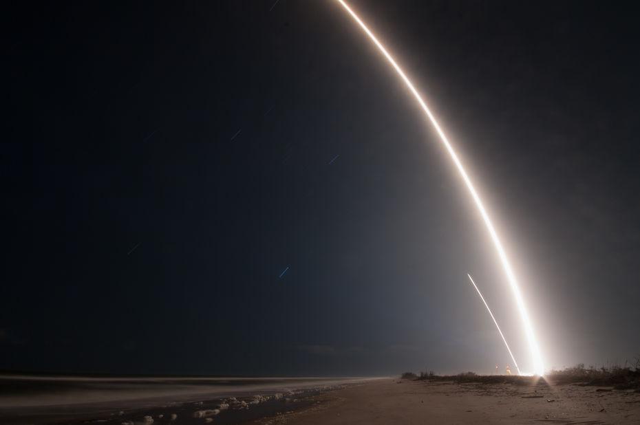 SpaceX va lancer deux satellites prototypes pour son internet mondial à bas prix