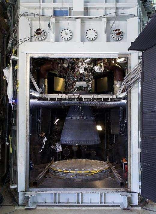 Plusieurs premières pour le moteur Vinci – Air&Cosmos