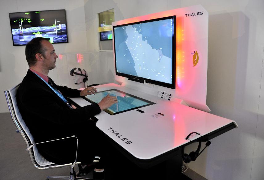 Thales place son programme OneSKY en Australie – Air&Cosmos