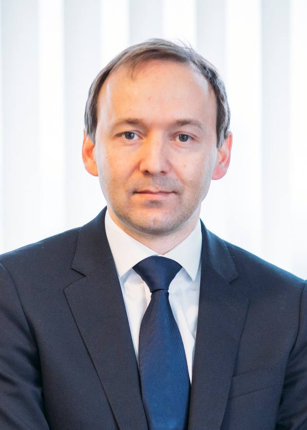 Eric Valentin est nommé président de Safran Transmission Systems – Air&Cosmos