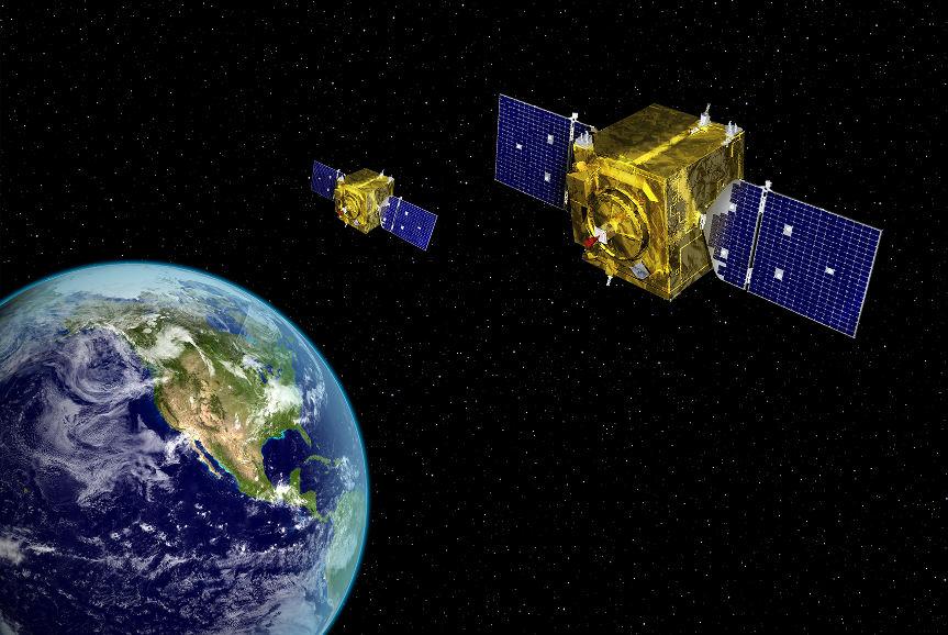 Juteux contrats militaires pour SpaceX et ULA – Air&Cosmos