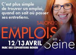 Emplois en Seine : de nombreux postes à pourvoir au sein des entreprises la filière Normandie AeroEspace (NAE) les jeudi 12 et vendredi 13 avril 2018 au Parc des Expositions de Rouen