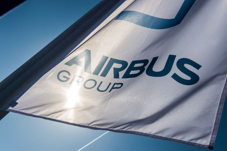 Airbus veut tripler son chiffre d'affaires des services dans l'aviation civile pour 2025