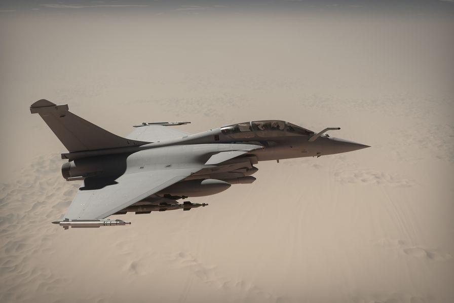 Pourquoi Dassault Aviation se rêve en pilote de l'avion de combat européen