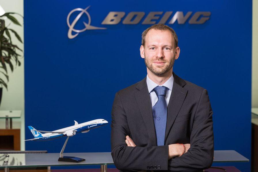 « Notre avion d'essai volera avec un carburant 100% biosourcé », s'engage Boeing