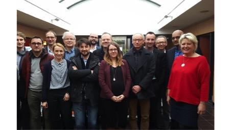 STRATEXIO partenaire de NAE pour aider ses membres à se développer à l'international