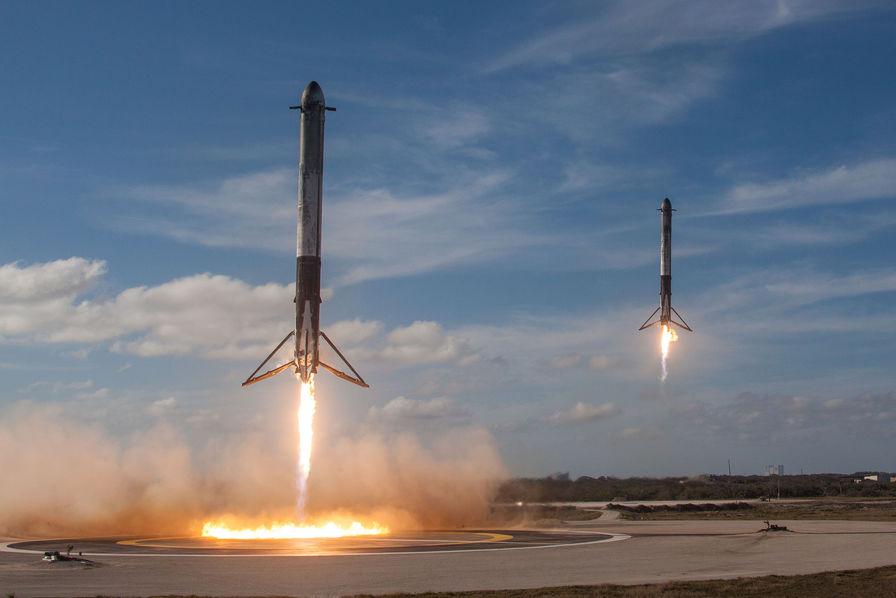 [Décryptage vidéo] Comment SpaceX parvient à ramener ses boosters sur Terre