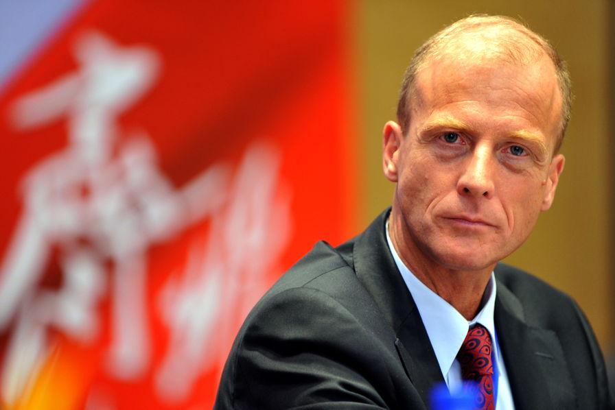Airbus nommera un nouveau président exécutif fin 2018