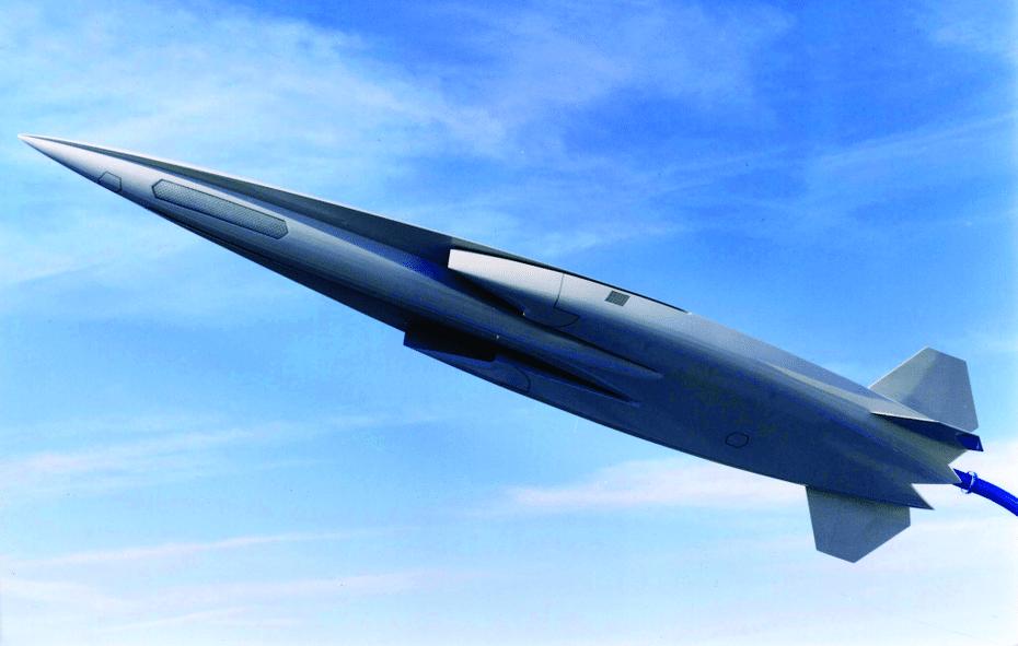 Drone marin, missile hypervéloce, soldat connecté : 6 innovations militaires en images