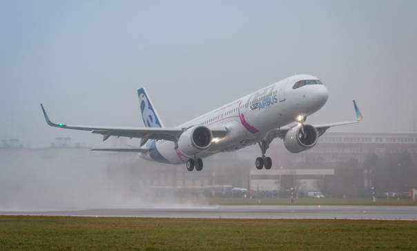 Airbus table sur 37 000 avions neufs sur 20 ans