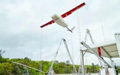 Zipline développe un nouveau drone commercial – Air&Cosmos